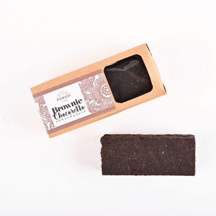 Brownie Chocoretto