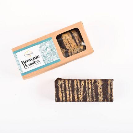 Brownie Peanutsu