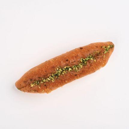 French Garlic Bun