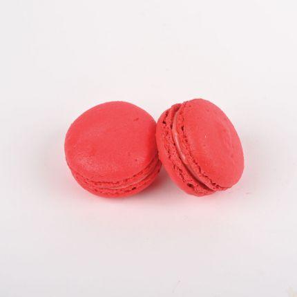 Macaron Strawberry