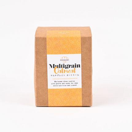 Multigrain Oatmeal