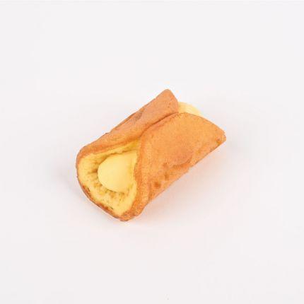Waffuru Original Custard