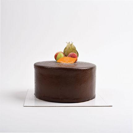 Zahha Chocolate