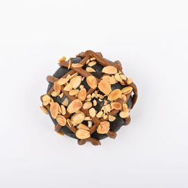 Almond Chocolate Dome