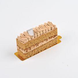 Hungarian Walnut Slice
